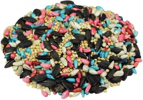 7 lb. Bird Lover's Blend® Red, White & Blue Americana Blend™ Gourmet Songbird Food-2329