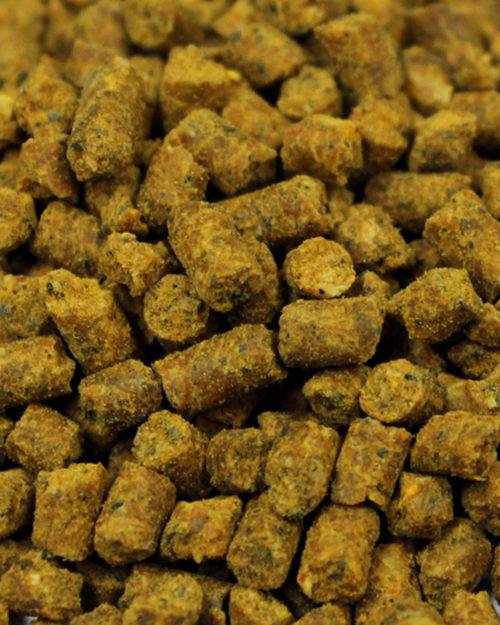 50 lb. NAP Golden Nugget Avian Pellets-0