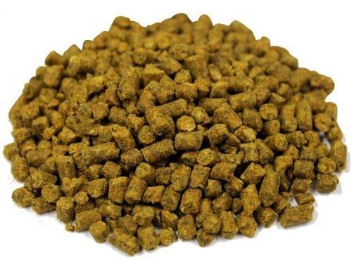 50 lb. NAP Golden Nugget Avian Pellets-2357