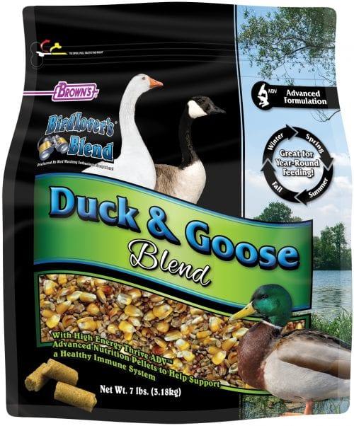 Bird Lover's Blend® Duck & Goose Blend-0