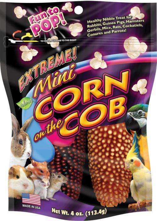 Extreme!™ Mini Corn on the Cob-0