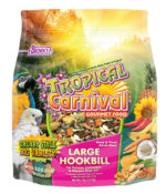 Tropical-Large-Parrot-Food