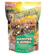Gourmet-Hamster-Food